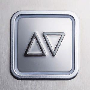 Taster Aufzug Homelift ES4