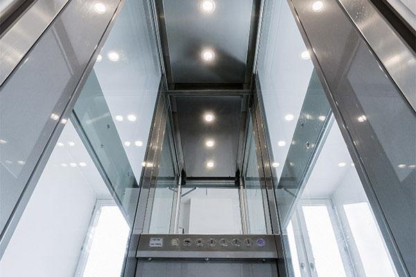 Aufzug Homelift ES4