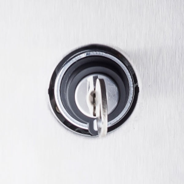 Schlüsselschalter Aufzug Homelift ES4